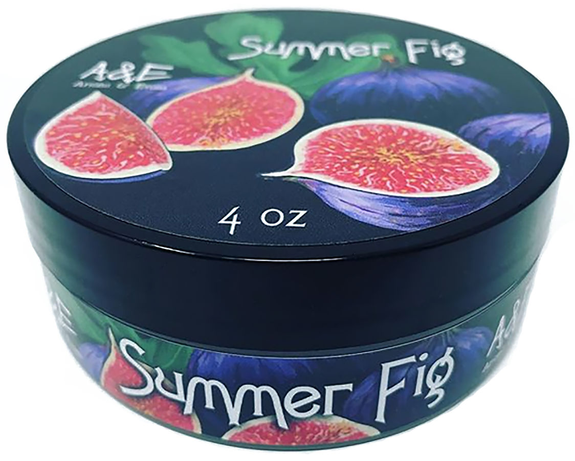 Ariana & Evans - Summer Fig