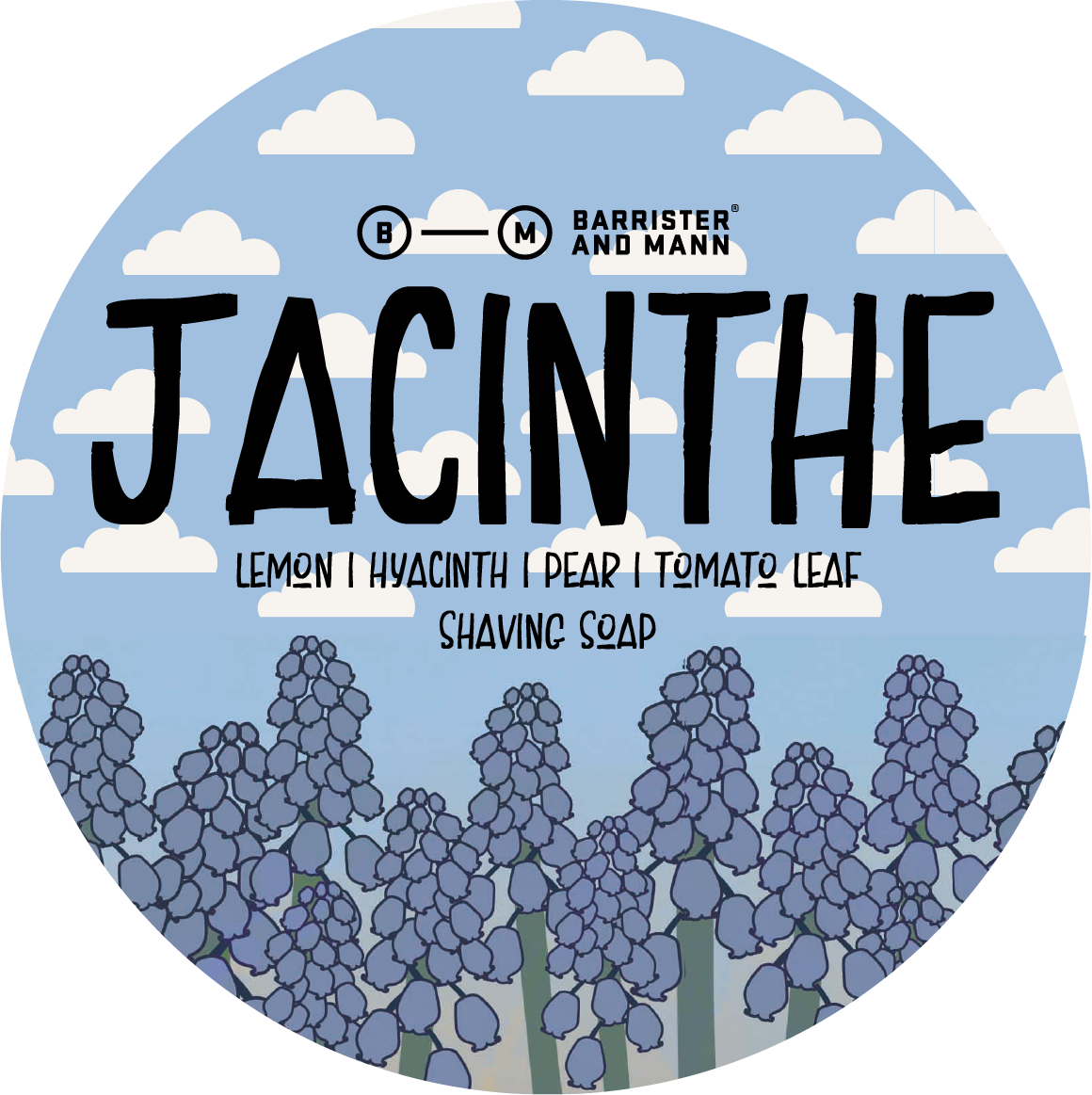 Barrister and Mann - Jacinthe