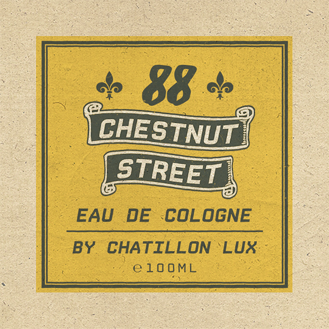 Chatillon Lux - 88 Chestnut Street