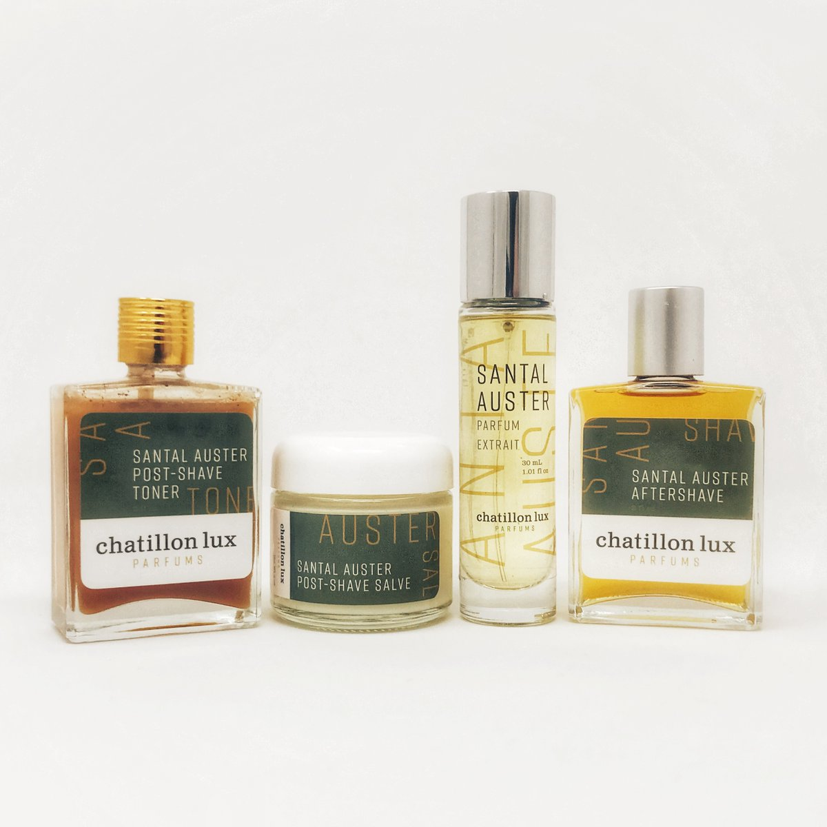 Chatillon Lux - Santal Auster