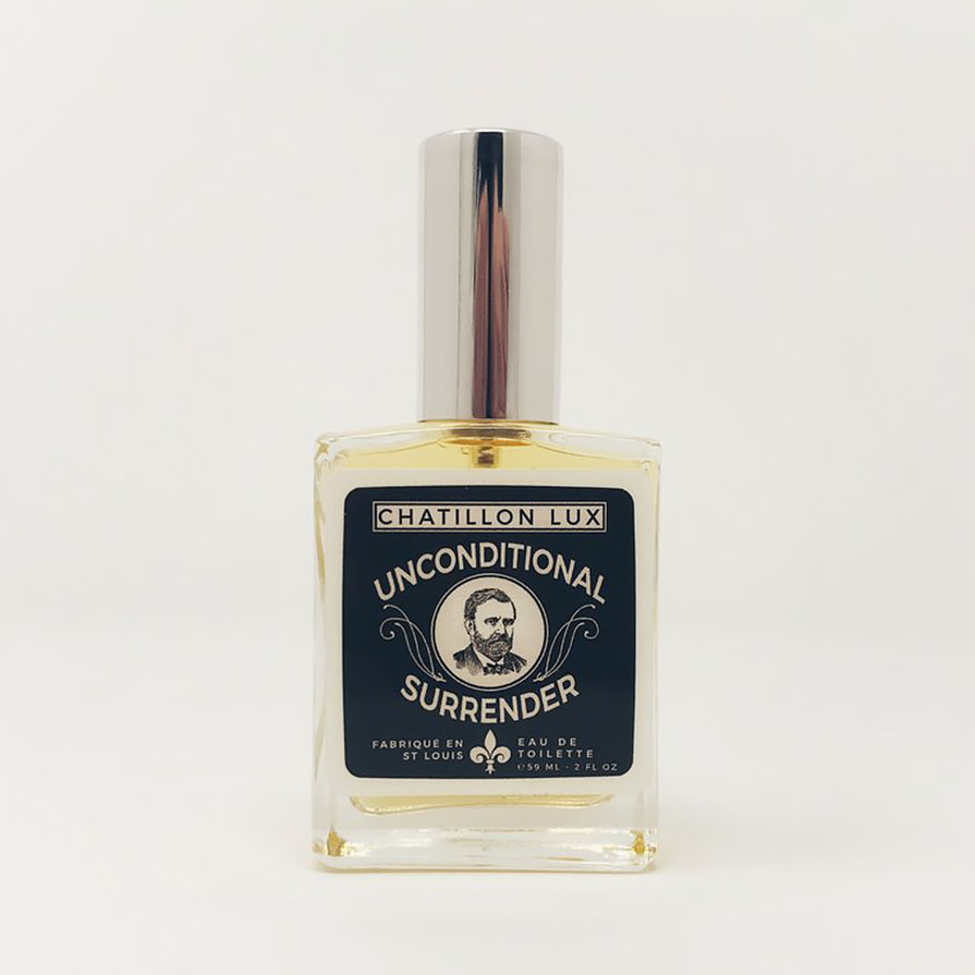 Chatillon Lux - Unconditional Surrender