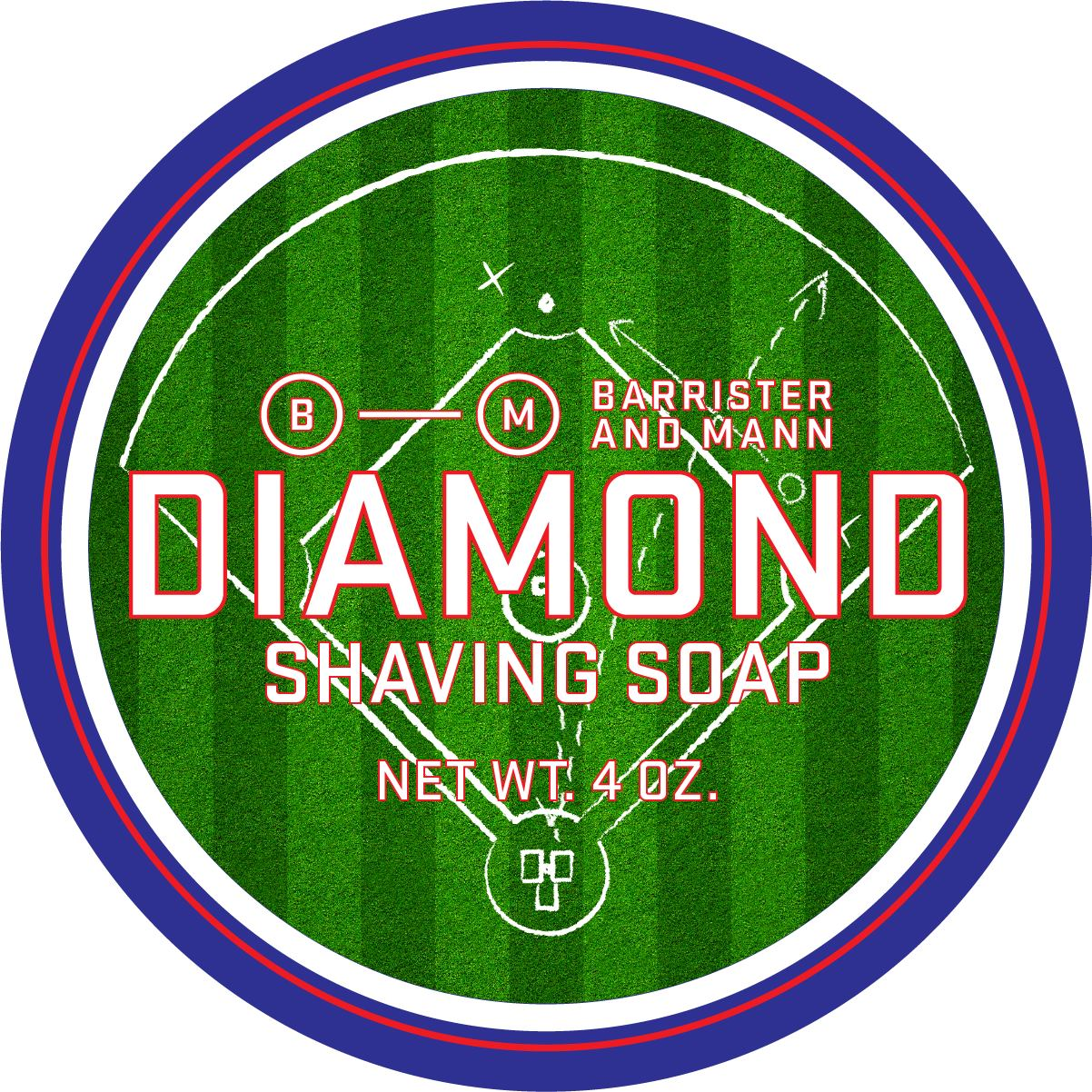 Barrister and Mann - Diamond