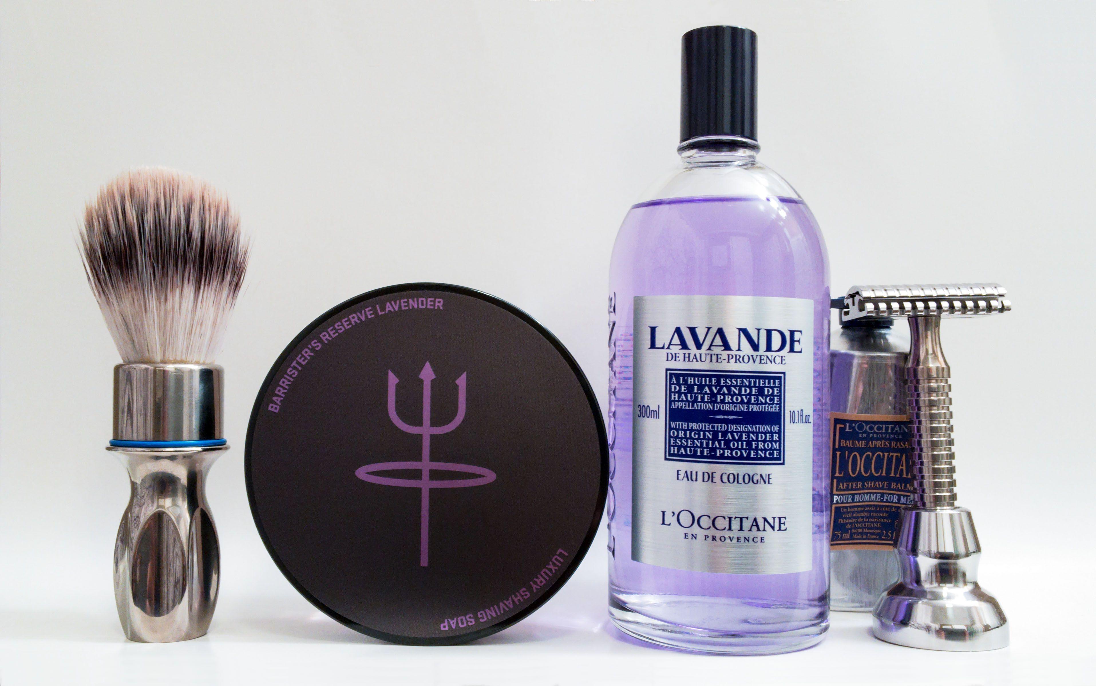"""Barrister's Reserve """"Lavender"""""""