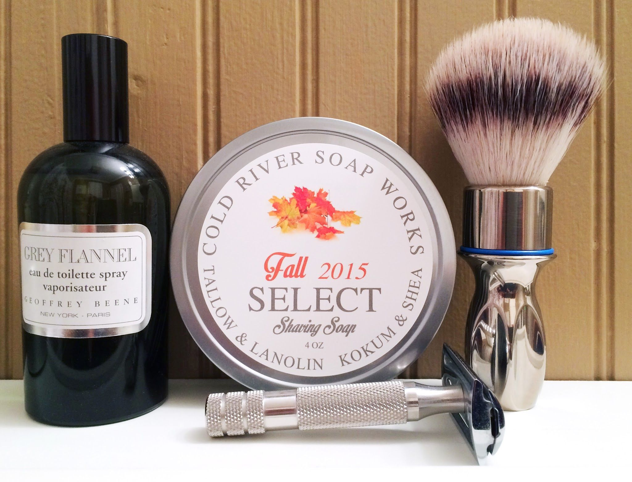 """Cold River Soap Works """"Fall LE"""""""
