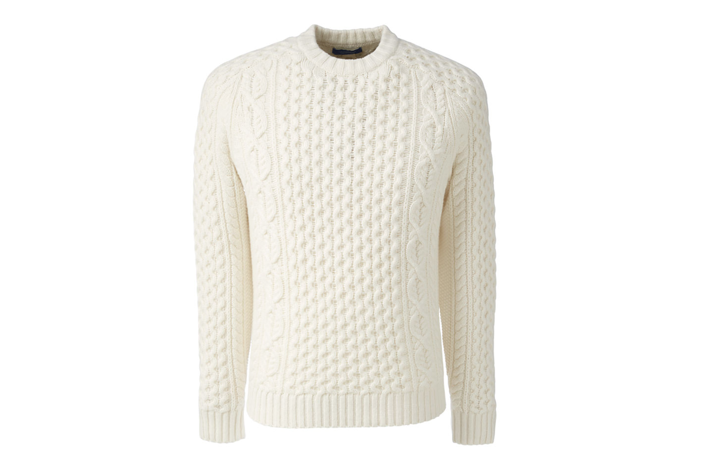 High-end Men's Cashmere Sweater for Cheap | Daily Lather