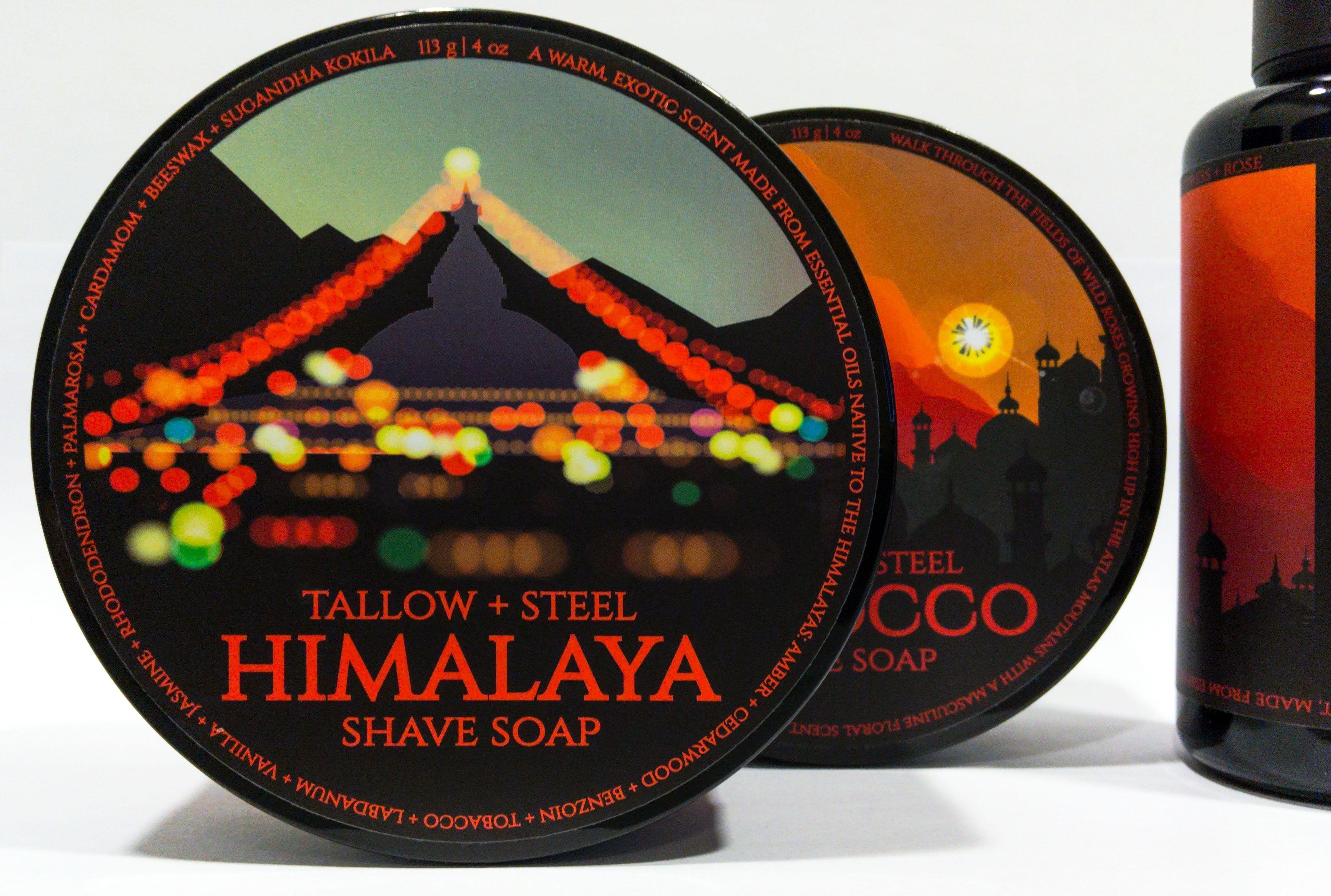 Tallow + Steel 2017 First Impressions
