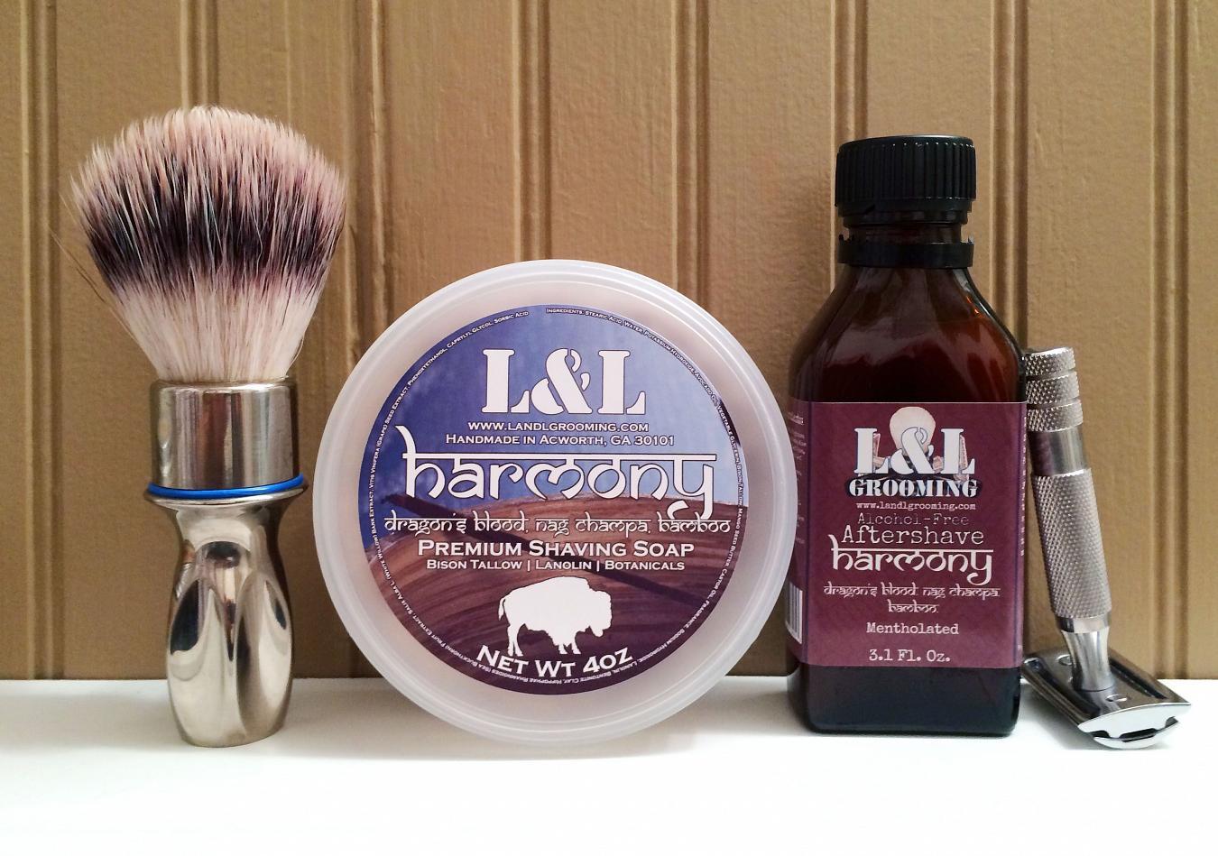 L&L Grooming
