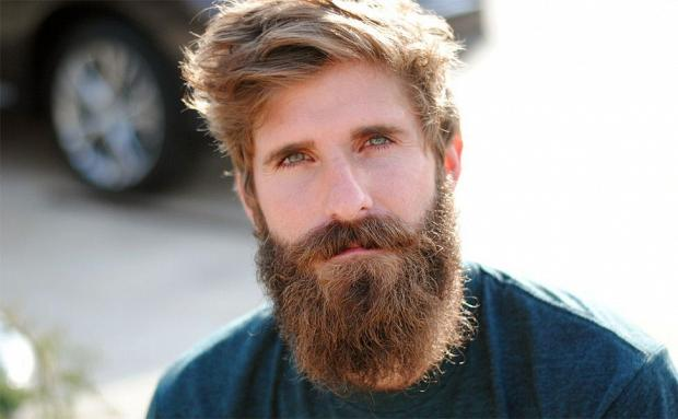 Beards Have Reached Saturation