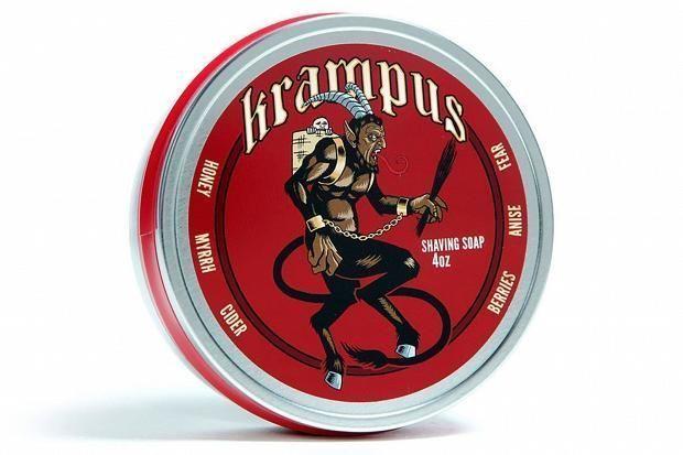 """Dr. Jon's """"Krampus"""""""