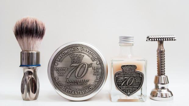 """Saponificio Varesino """"70th Anniversary"""""""