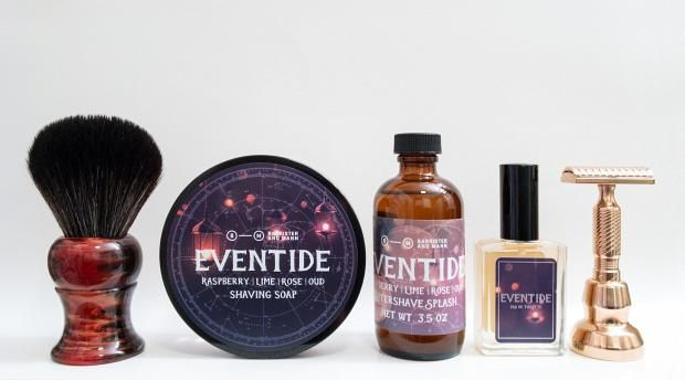 "Barrister and Mann ""Eventide"""