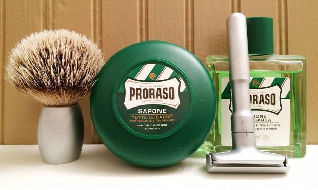 """Proraso """"Menthol (Green)"""""""