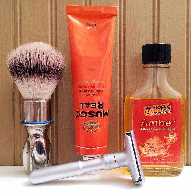 "Musgo Real ""Orange Amber"""