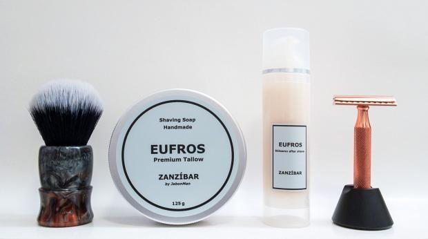 "Eufros ""Zanzibar"""