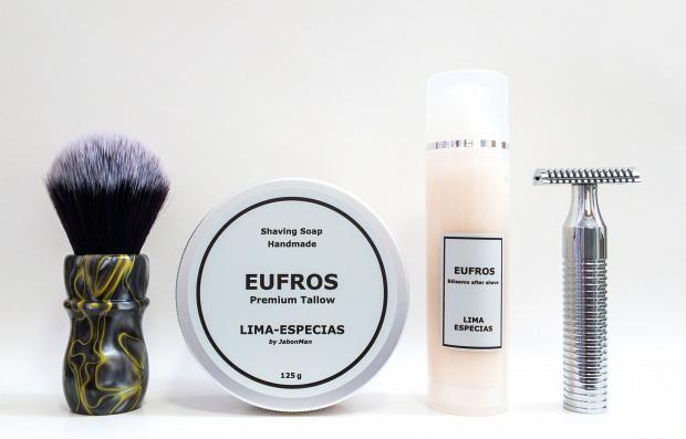 "Eufros ""Lima-Especias"""