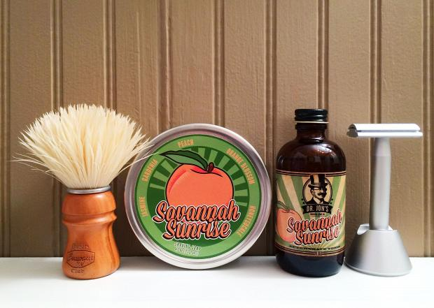 "Dr. Jon's ""Savannah Sunrise"""