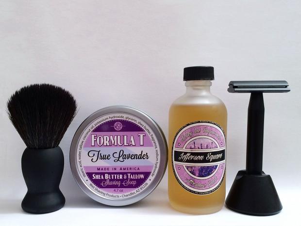 """WSP """"True Lavender"""""""