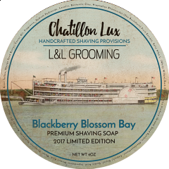 CL and L&L Blackberry Blossom Bay