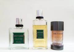 Guerlain Vetiver (set)