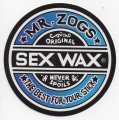 Mr. Zog's