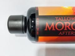 Tallow + Steel 2017 - aftershave cap
