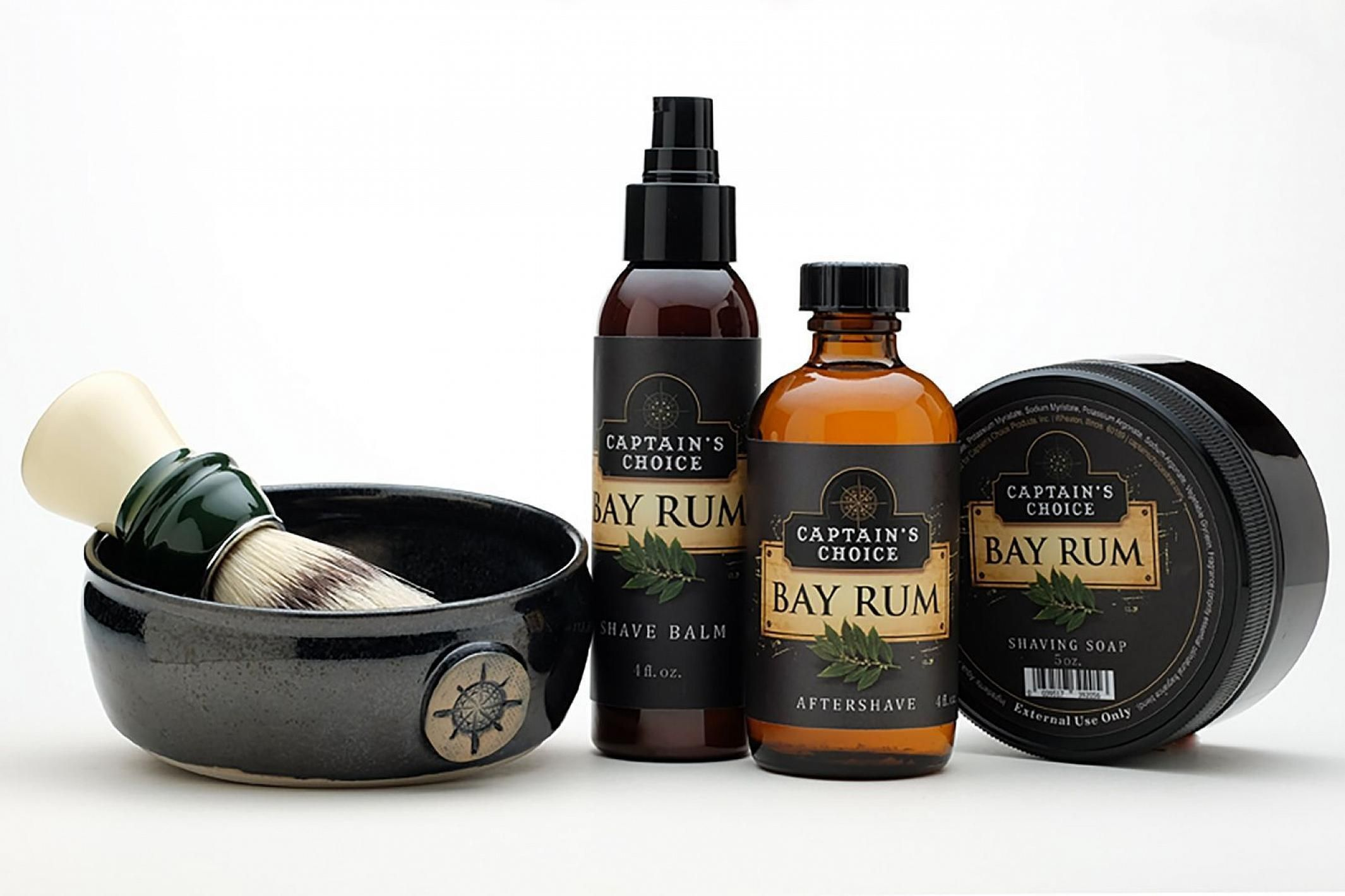 Captain's Choice Products