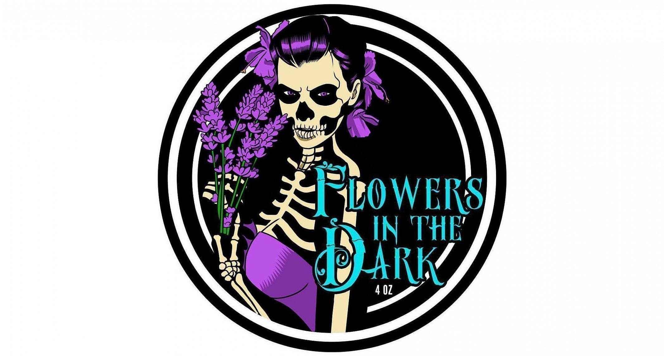"Dr. Jon's ""Flowers in the Dark"""