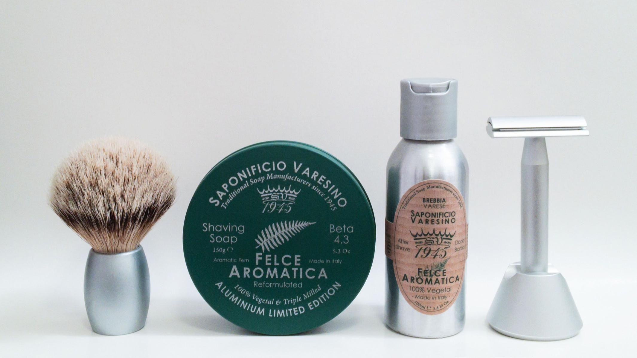 """Saponificio Varesino """"Felce Aromatica"""""""