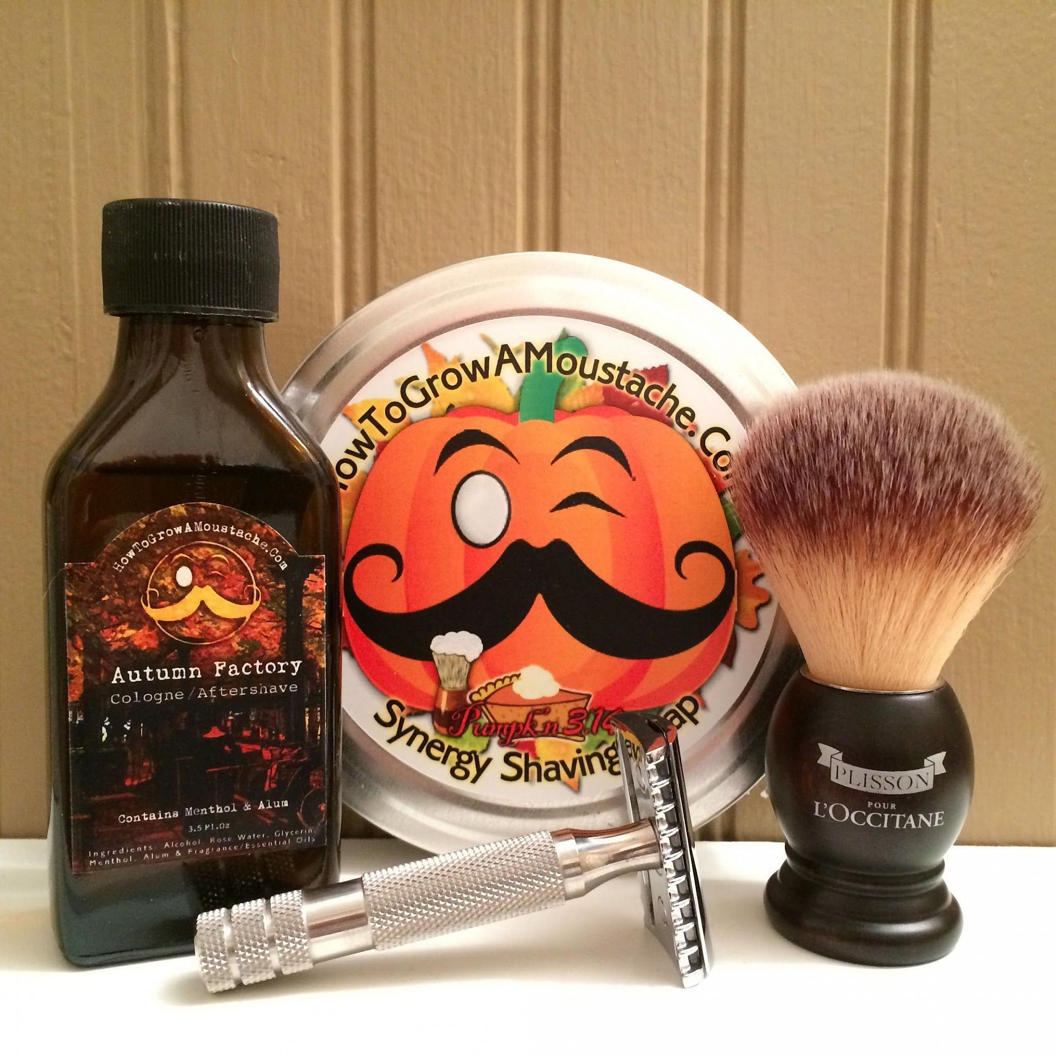 "PAA ""Pumpk'n 3.14""& ""Autumn Factory"""