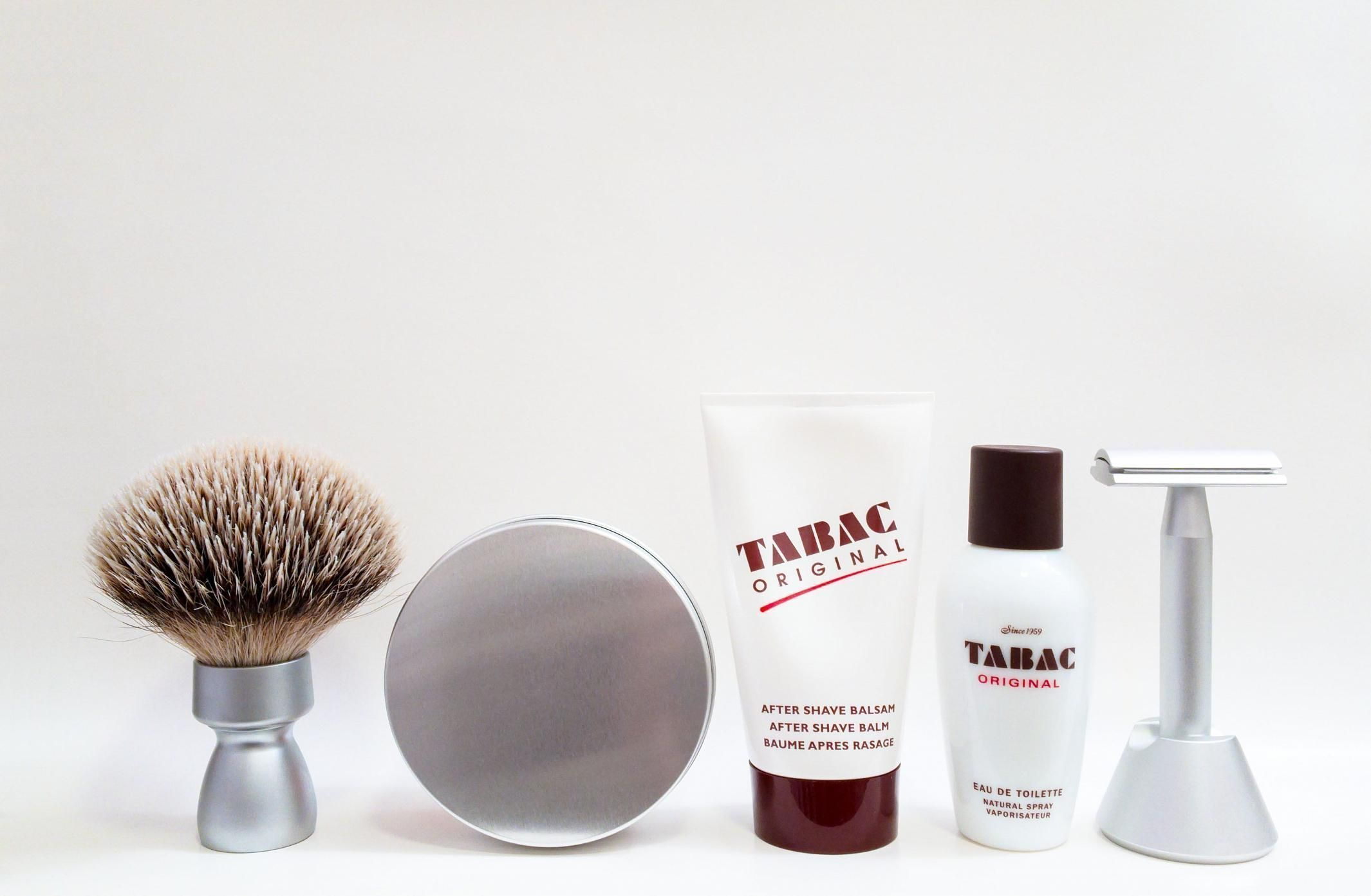 Maurer & Wirtz - Tabac (Original)