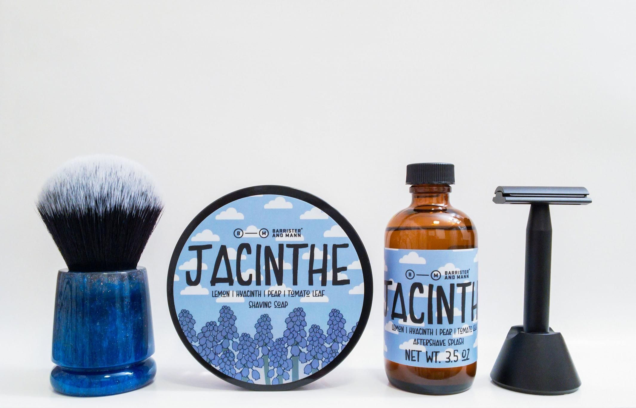 "Barrister and Mann ""Jacinthe"""