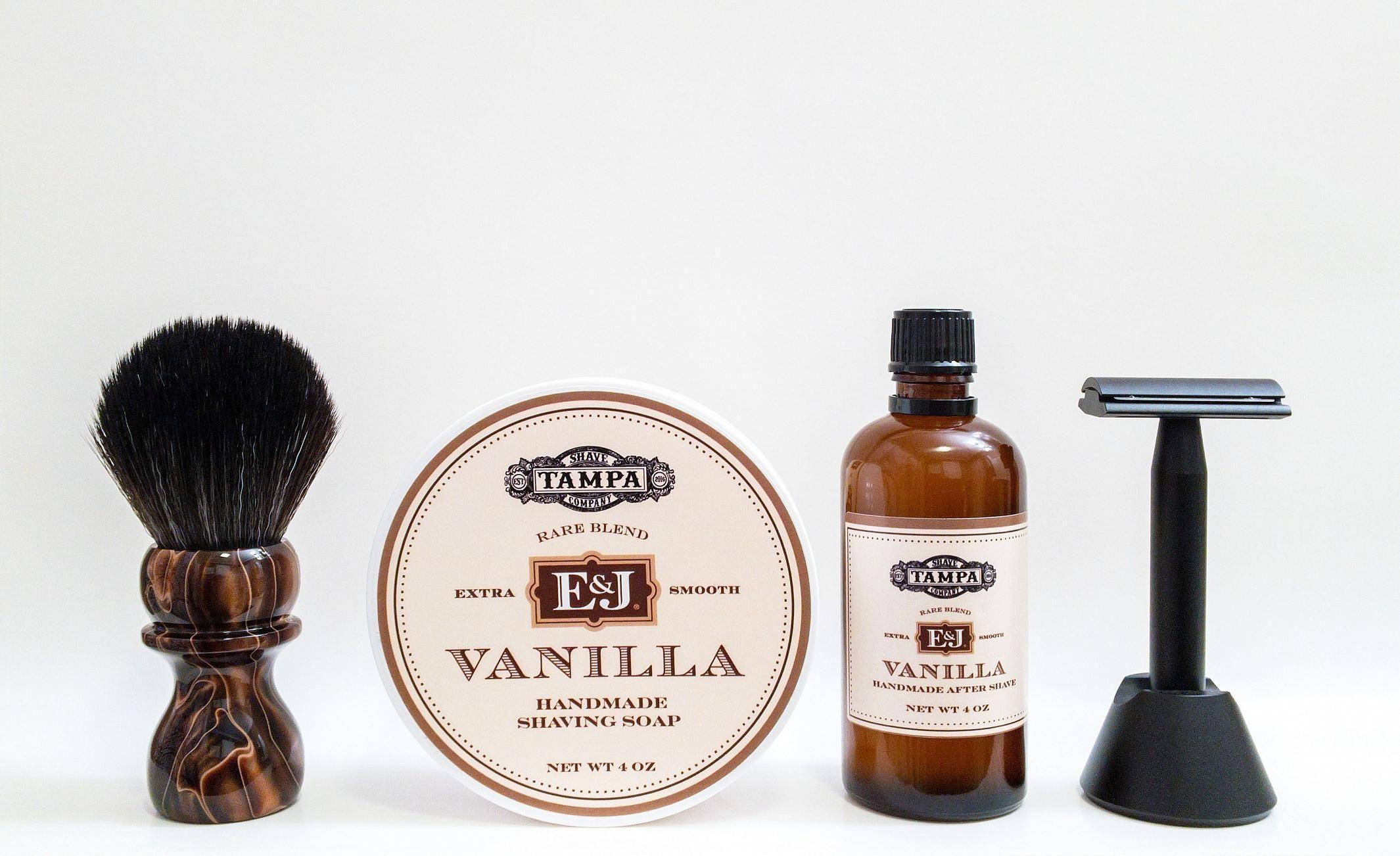 TSC/KSW E&J Vanilla