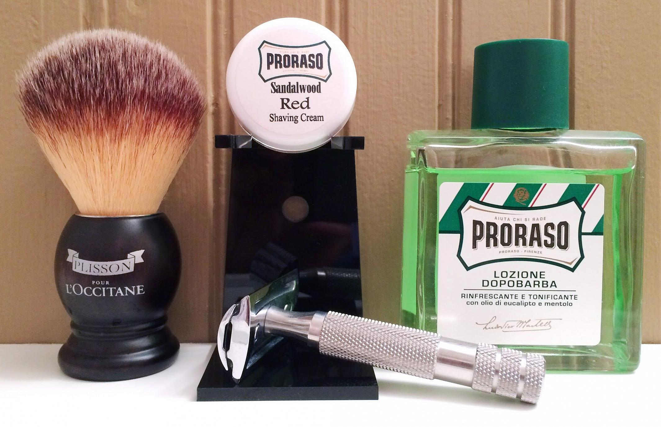 "Proraso ""Sandalwood (Red)"""
