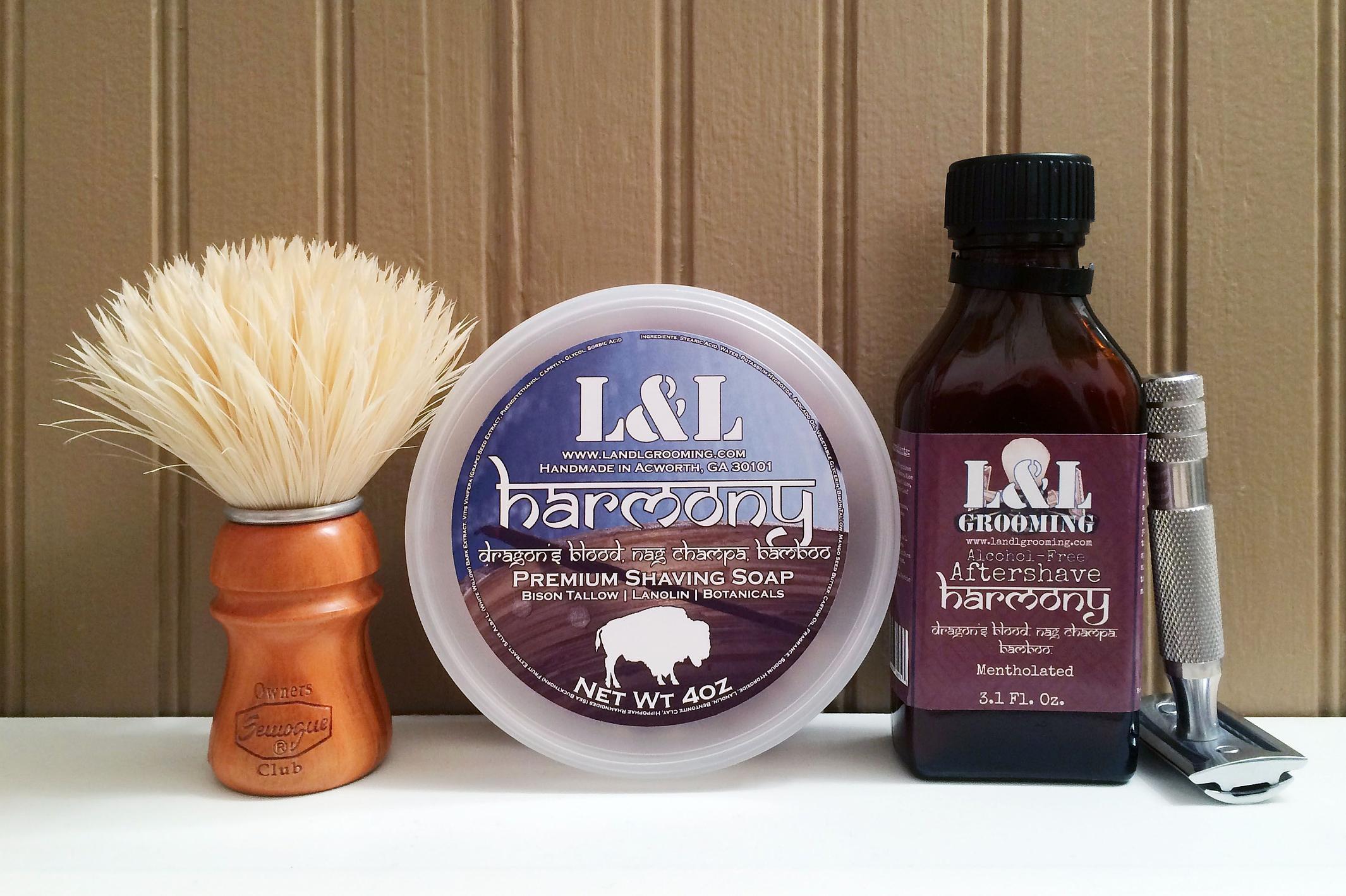 "L&L Grooming ""Harmony"""