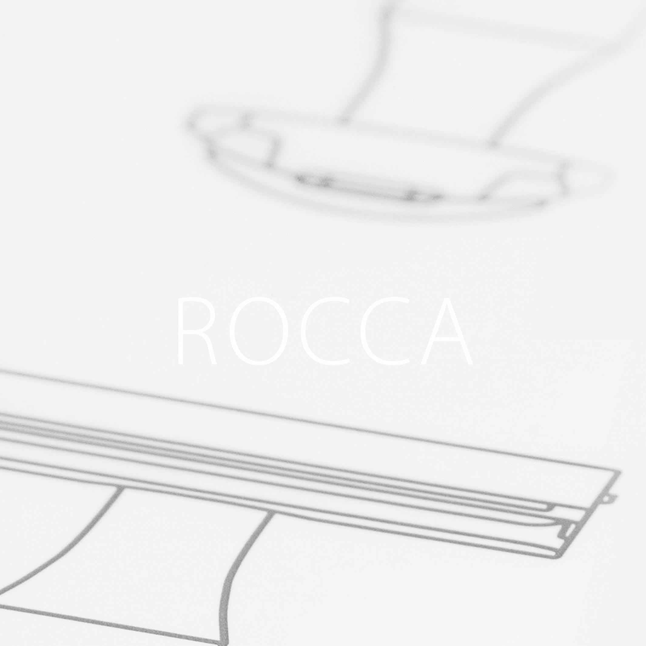 """Mühle """"Rocca"""" Razor"""